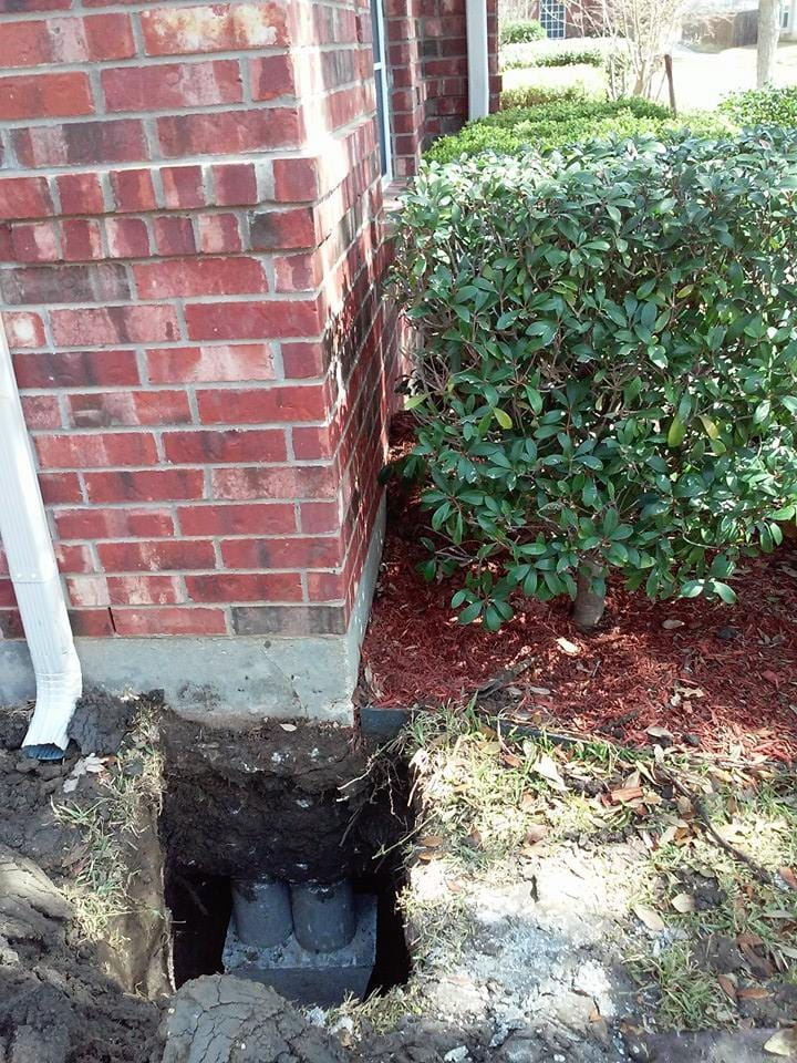 Do Foundation Contractors Need to Come Inside My Home For Repair?