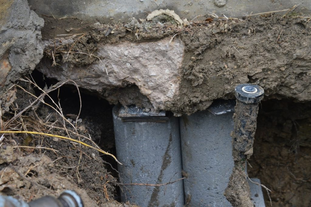 Don't Worry About the Weather: Foundation Repairs Can Work with Your Schedule