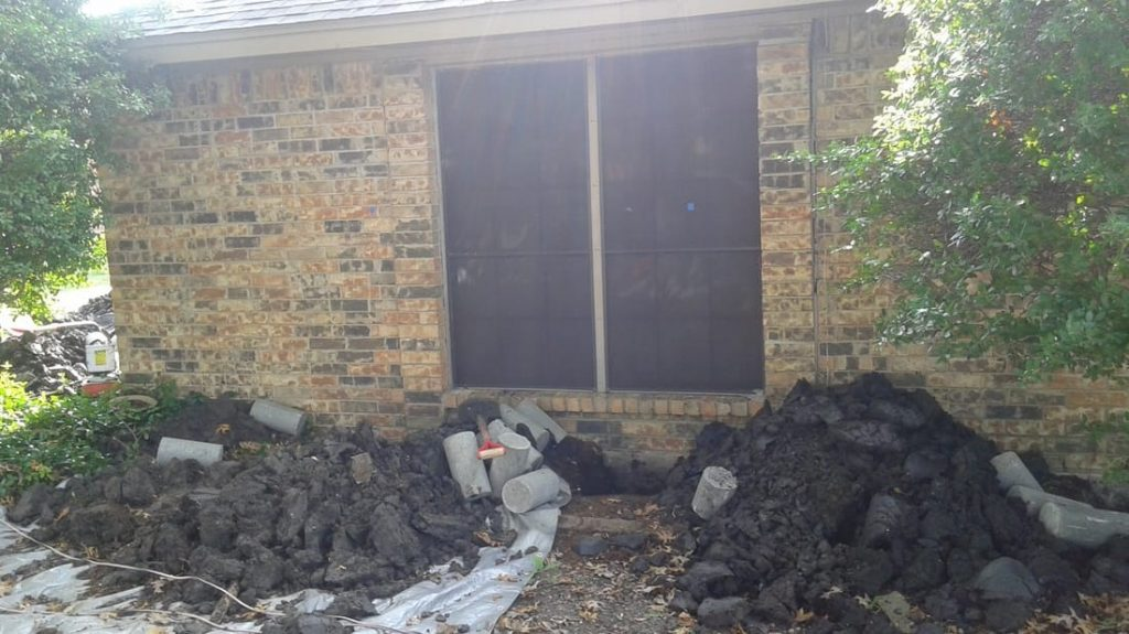 The Colony, TX Foundation Repair