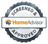 Steady House Foundation Repair - Home Advisor Screened & Approved