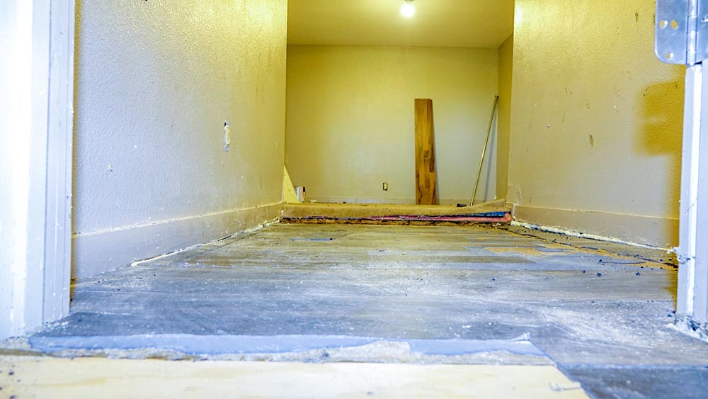 Foundation Repair: Why You Shouldn't Ignore Foundation Damage