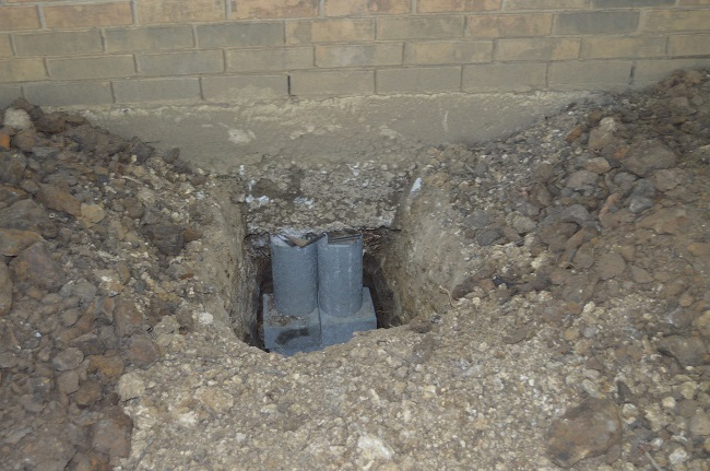 How Poor Exterior Drainage Can Damage Your Foundation