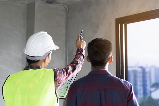 What To Ask Your Contractor: 5 Questions To Ask Your Potential Foundation Repair