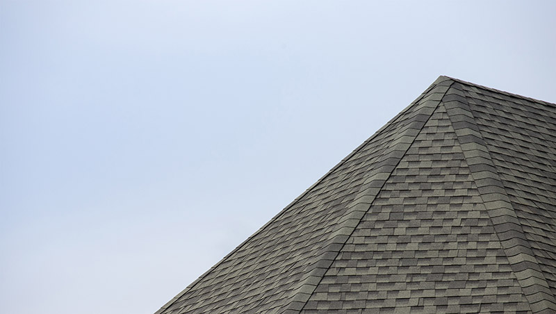 Roof Leak? It Could Be a Sign of a Foundation Problem