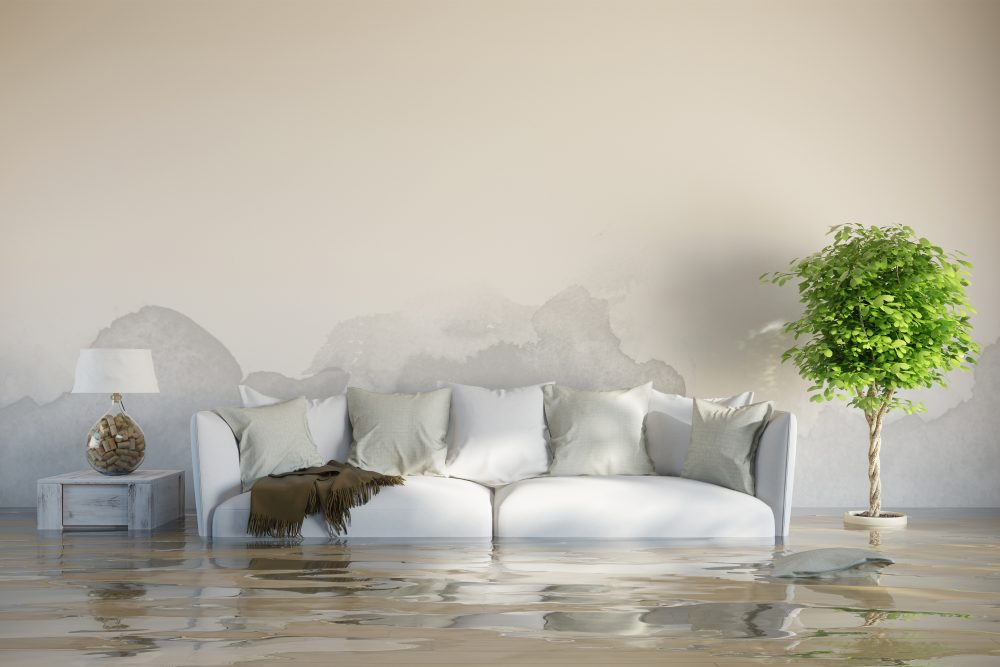 Does Flooding Damage Slab Foundations?